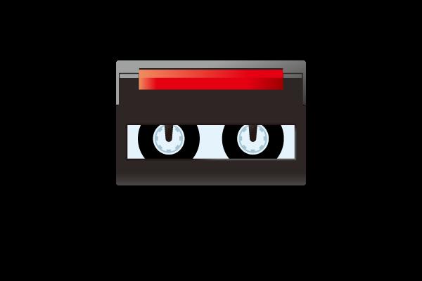 8ミリビデオ(Video8・Hi8・Digital8)